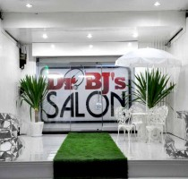 dr bj salon promo